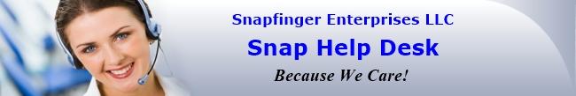 Snap Help Desk